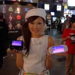 Foto 15 de 28 de la galería chicas-del-tokyo-game-show-2009 en Vida Extra