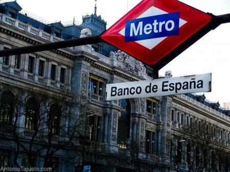 El Banco de España intenta apretar más las clavijas al gobierno