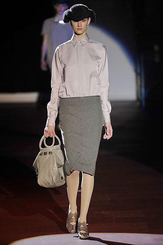 Foto de Lo que se lleva: el look secretaria (2/5)