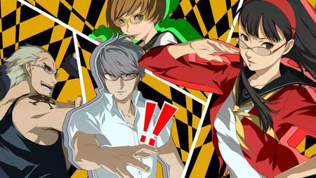 Es oficial: Persona 4 Golden es la primera entrega de la saga en llegar a Steam, y ya está disponible