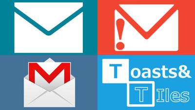Cuatro soluciones para trabajar con Gmail en Windows 8 bajo Modern UI