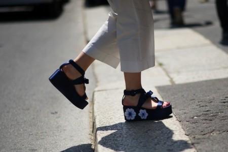 Flatforms: para todas aquellas que quieren andar sobre las alturas cómodamente