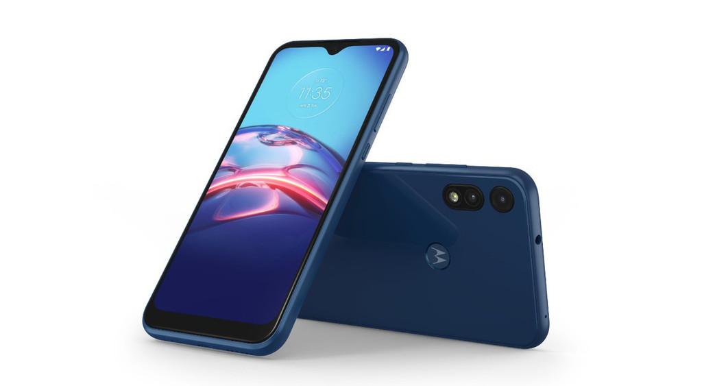 Nuevo Moto E (2020) de Motorola: mas batería, mas pantalla y mas cámaras para el sucesor del Moto E6