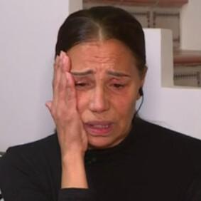 """Toñi Salazar, destrozada al contar que su ex marido quiere meter a su hijo en la cárcel: """"Pedro Rilo es un cerdo"""""""