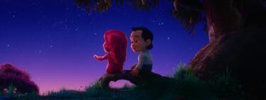 Esta semana en Apple TV+: John Lasseter se estrena en el catálogo con su cortometraje 'Blush'