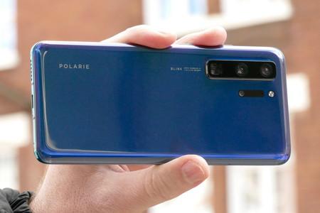 Huawei P40: estas fotos muestran cómo será uno de los próximos estandartes chinos sin las apps de Google