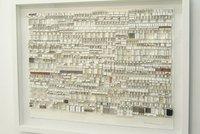 Ciudades de papel por Katsumi Hayakawa