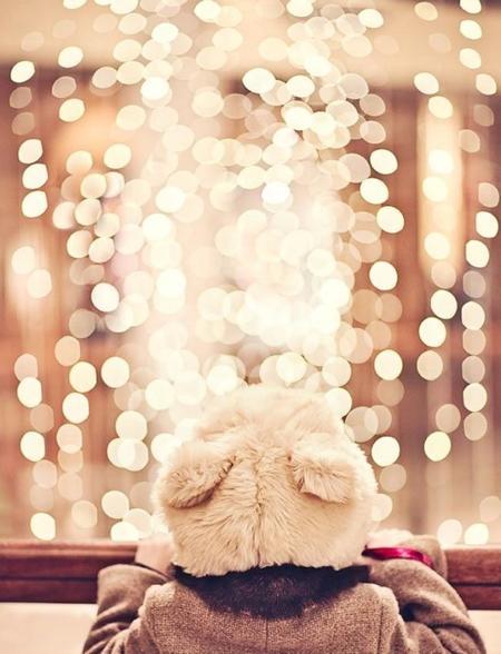 Luces de navidad: Inspírate con estas siete ideas