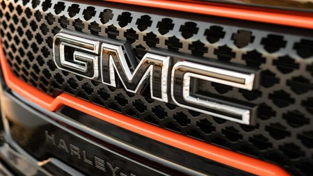 Gmc Sierra Harley Davidson 2020 9