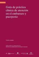 Publicada la nueva guía de práctica clínica de atención en el embarazo y puerperio