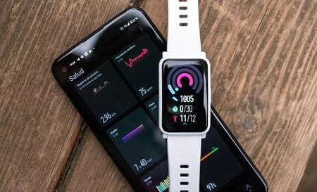 Watch ES, el reloj inteligente de Honor con hasta 10 días de autonomía, rebajadísimo hoy en AliExpress: llévatelo por 18 euros menos