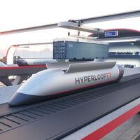 El Hyperloop también tiene potencial en el viejo continente: la Comisión Europea invierte 15 millones de euros en su desarrollo