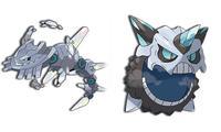 Se confirman las mega evoluciones más duras y frías para Pokémon Rubí Omega y Zafiro Alfa