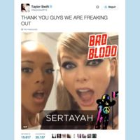 Twitter quiere ser Snapchat y experimenta con añadir opciones de edición en sus fotos y vídeos