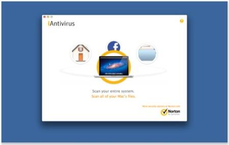 iAntivirus, una sencilla utilidad para analizar tu Mac ante posibles virus