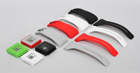 Nuevos relojes Nooka Zub 40 con sistema de correas intercambiables