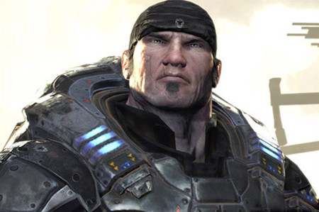 Bleszinski quiere a Clive Owen en la película de 'Gears of War'