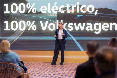 Volkswagen ID.4 Presentacion 2