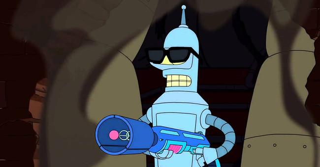 Seas poeta, programador o farmacéutico, esta web te muestra cuánto riesgo de robotización tiene tu trabajo
