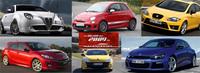 Lo mejor de 2009 en Motorpasión: ¿cuál es el mejor deportivo de menos de 60.000 euros?