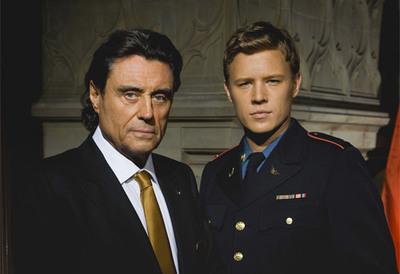 La NBC retira 'Kings' y la emitirá en verano