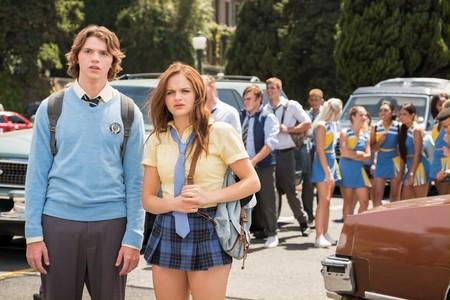 'Mi primer beso 2' en marcha: Netflix confirma la secuela de uno de sus mayores éxitos en 2018