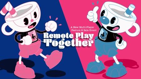 Remote Play Together de Steam ya está disponible para todos, y Valve lo celebra con rebajas en juegos compatibles