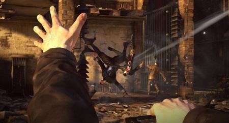 'Dishonored' y la creatividad del asesinato