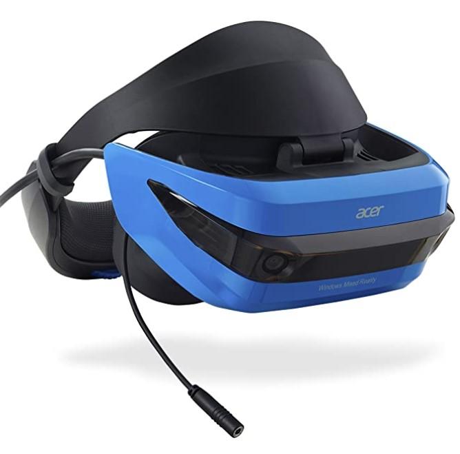 Acer AH101 Mixed Realidad Auricular con micrófono con Controladores inalámbricos