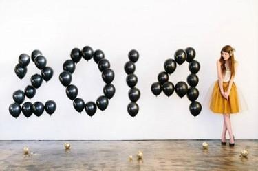 La semana decorativa: Cómo decorar tu Fin de Año