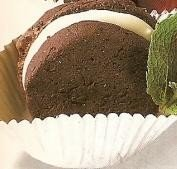Caprichos de chocolate al Cointreau