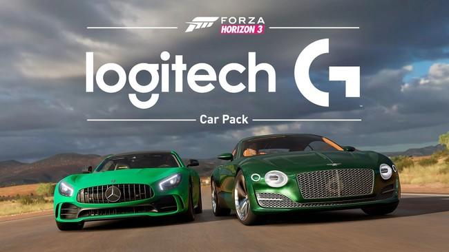Forza Horizon 3 ya dispone de nuevos vehículos en forma de contenido descargable
