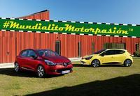 Mundialito Motorpasión™: El 11 ideal de Francia
