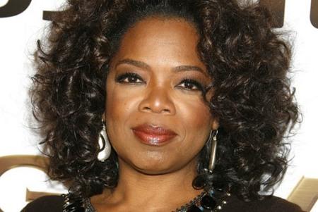 Oprah terminará su programa en 2011