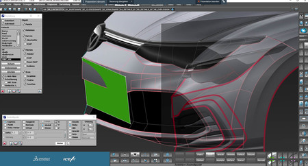 Diseno Digital Volkswagen