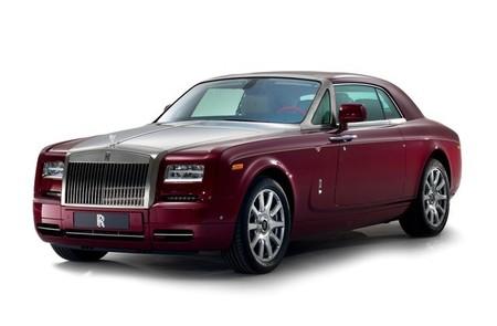 Rolls-Royce Ruby Limited Edition a la venta en Abu Dhabi