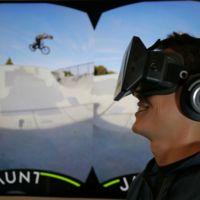 Disney se prepara para la realidad virtual en el cine invirtiendo en Jaunt, líder del sector