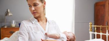 """""""Dejen de decir que no sabían, porque ella les dijo"""", la publicación de una madre acerca de la depresión postparto"""