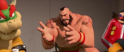 Nuevo trailer de '¡Rompe Ralph!': seguimos a doscientos cameos por segundo