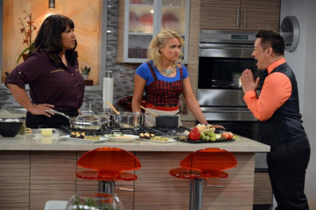Young And Hungry Abc Family
