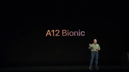 Apple A12 Bionic, seis núcleos y cinco billones de operaciones por segundo para los nuevos iPhone Xs y Xr
