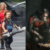 Taquilla española | 'Pixels' y 'Ant-Man' no pueden con la magia de Pixar