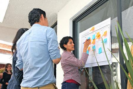 Elabora tu plan de empresa: claves antes de empezar