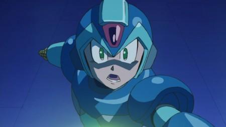 Mega Man X Legacy Collection 07