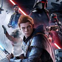 Star Wars Jedi: Fallen Order y su vibrante acción se lucen en estos nuevos vídeos con gameplay