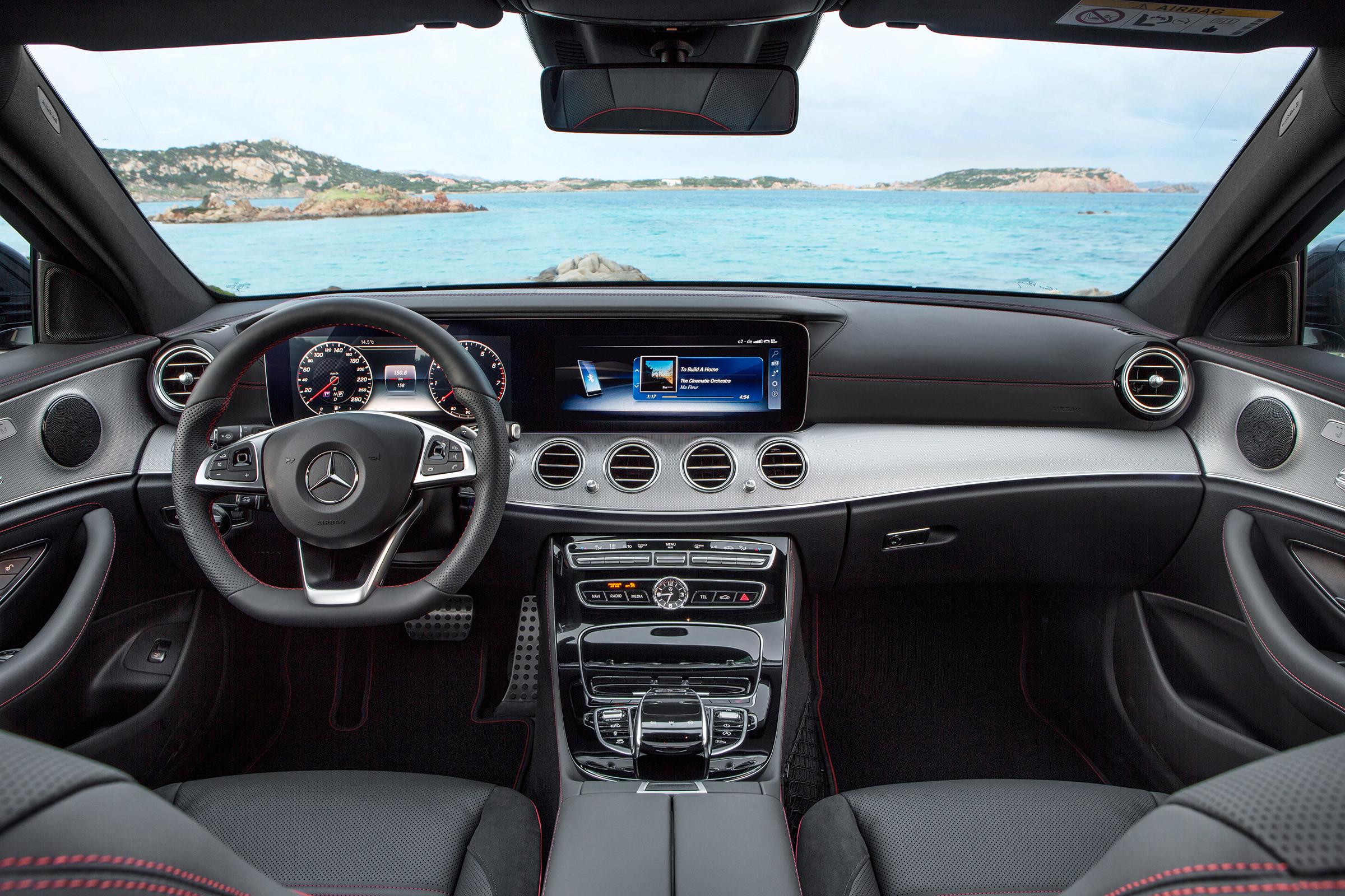Foto de Mercedes-Benz Clase E Estate (6/13)