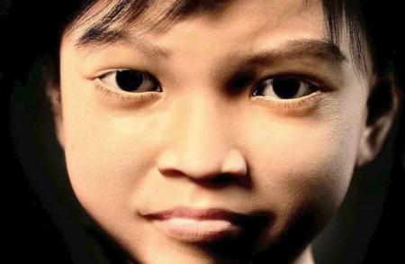 Esta niña virtual de diez años ha logrado identificar a cientos de pedófilos