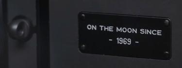 Hasselblad celebra 50 años desde el alunizaje con una edición especial de su nuevo sistema de respaldo 907X