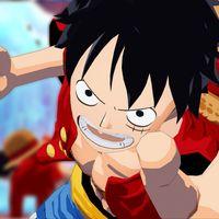 One Piece: Unlimited World Red Deluxe: Luffy y su tripulación desembarcarán en Switch el 29 de septiembre