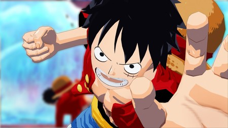 One Piece: Unlimited World Red Deluxe: Luffy y su tripulación desembarcarán en Switch el 29 de septiembre
